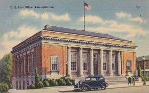 Pennsylvania Tamaqua U S Post Office