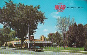Mead Inn Wisconsin Rapids Wisconsin