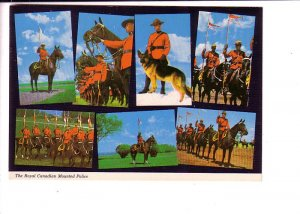 Royal Canadian Mounted Police, RCMP Canada, Greetings from Hamilton, Ontario