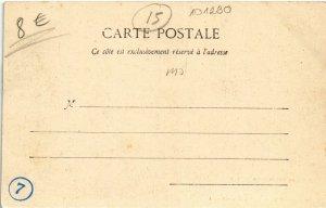 CPA Le Pont du Lioran Cantal (101230)