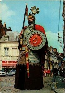 CPM Douai Monsieur Gayant FOLKLORE (732140)