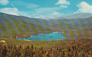 New Hampshire Stinson Lake