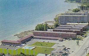 Canada Westpoint Motor Hotel & Restaurant Mimico Toronto Ontario