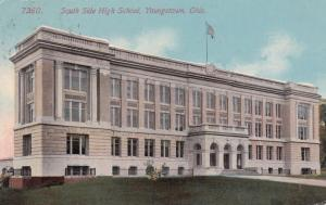 South Side High School , YOUNGSTOWN , Ohio ; 00s-10s