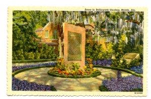AL - Mobile. Bellingrath Gardens