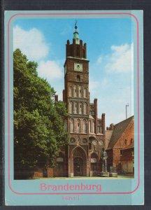 Rathaus,Brandenburg,Germany BIN