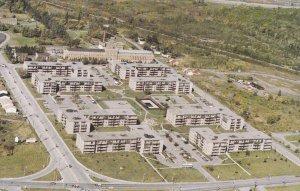 Les Habitations de la Rousseliere , Rue Sherbrooke, Montreal , Quebec , Canad...