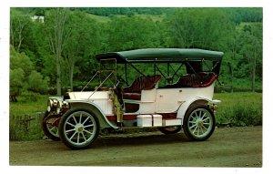 1909 Peerless Model 19, 7-Passenger Touring