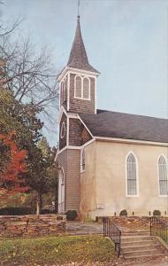Hillsborough Presbyterian Church, Hillsborough, North Carolina, United States...