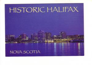 Historic Halifax Nova Scotia, The Book Room, Photo Neill Campbell