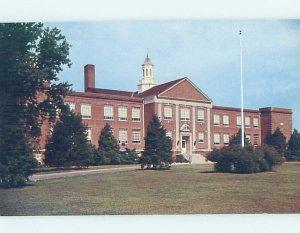 Chrome HIGH SCHOOL SCENE Dover Delaware DE AG6401