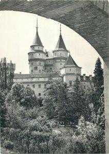 Slovakia Postcard Bojnik Jamock