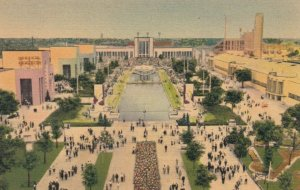 DALLAS , Texas, 30-40s ; State Fair