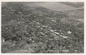 RP: ALTURAS , California , 1930-40s ;Air Viewt ; EASTMAN B-6486