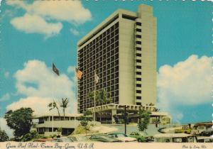 Guam Reef Hotel Tumon Bay Guam