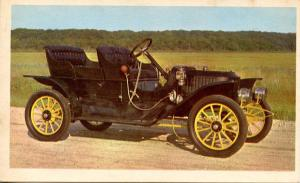 1911 Stanley (Not a Postcard)