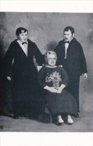 The Johnsons Founders Of International Doll Makers Association Original Dolls...
