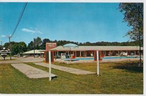Parkland Motel, Park City KY