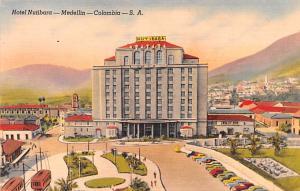 Medellin Columbia Hotel Nutibara Medellin Hotel Nutibara