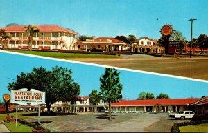 Florida Marianna Quality Courts Motel & Restaurant