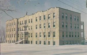 Foyer Ste. Anne, Mont Laurier, Quebec, Canada, 1940-1960s