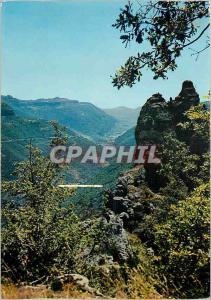 Modern Postcard the Herault No Escalette alt 610m