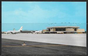 Alabama, Birmingham Muncipal Airport, unused