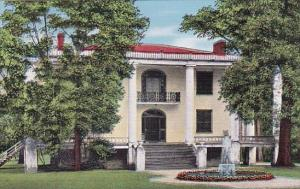 Georgia Columbus Saint Elmo Historic Home