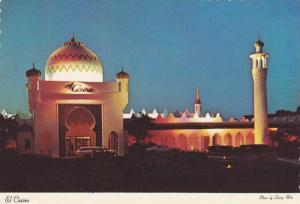 El Casino At Night, Freeport, Bahamas, 1950-1970s