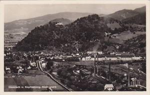 RP: Diemlach u. Kapfenberg, Steiermark, Austria , 20-30s