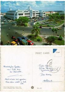 CPM Daerah Pusat Perbankan, Jakarta Kota INDONESIA (730314)