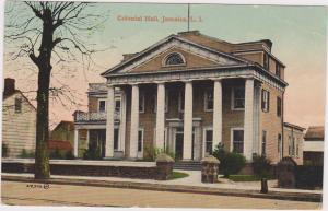 Colonial Hall, Jamaica, Long Island, New York, PU-1910