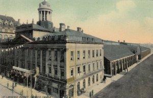 TORONTO , Ontario , 1900-10s ; St. Lawrence Market
