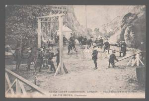 105332 UK Earls Court Exhibitin London children Play Ground