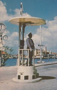 Willemstad , Curacao , 50-60s