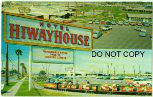 Hotel Hiwayhouse, Phoenix Az