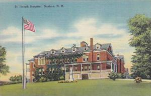 New Hampshire Nashua Saint Joseph Hospital
