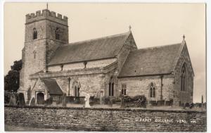 Northamptonshire; St James's Church, Sulgrave RP PPC, Unposted, Plain Back