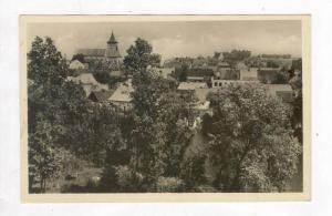 RP, Showing Partial View Of Horažď ovice, Czech Republic, 1920-1940s