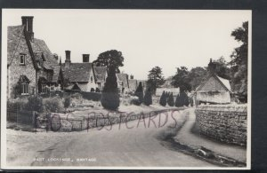 Berkshire Postcard - East Lockinge, Wantage   RS17008