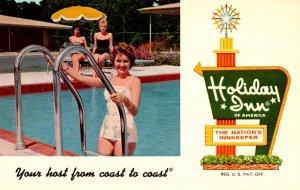 Iowa Okoboji Holiday Inn