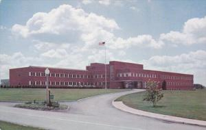 Armstrong Research Laboratory, LANCASTER, Pennsylvania, 40-60s