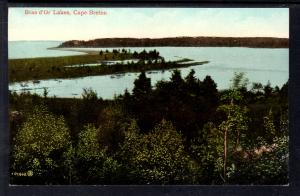 Bras d'Or Lakes,Cape Brenton,Nova Scotia,Canada
