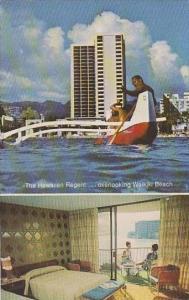 Hawaii Waikiki The Hawaiian Regent