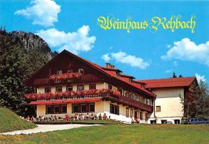 Schattwald in Tirol Weinhaus und Pension Gasthaus Auto Car