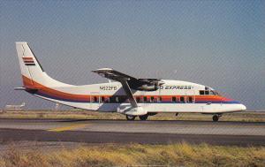 United Express Westair Shorts 360
