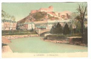 Le Chateau-Fort, Lourdes (Hautes-Pyrénées), France, 1900-1910s