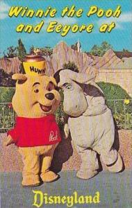 California Disneyland Winnie The Pooh Fantasyland