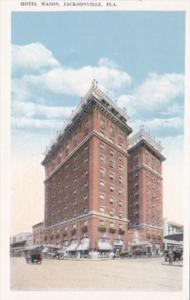 Florida Jacksonville Hotel Mason