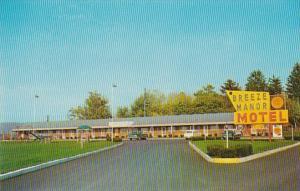 Pennsylvania Breezewood The Breeze Manor Motel